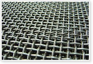 Crimped Wire Mesh|Anping County Baodi Metal Mesh Co ,Ltd